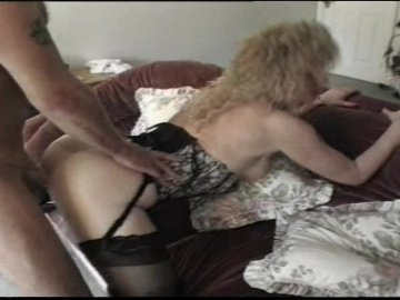 sex and the settee