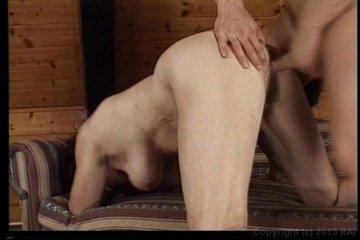 Horny milf enjoying a hardcore fucking