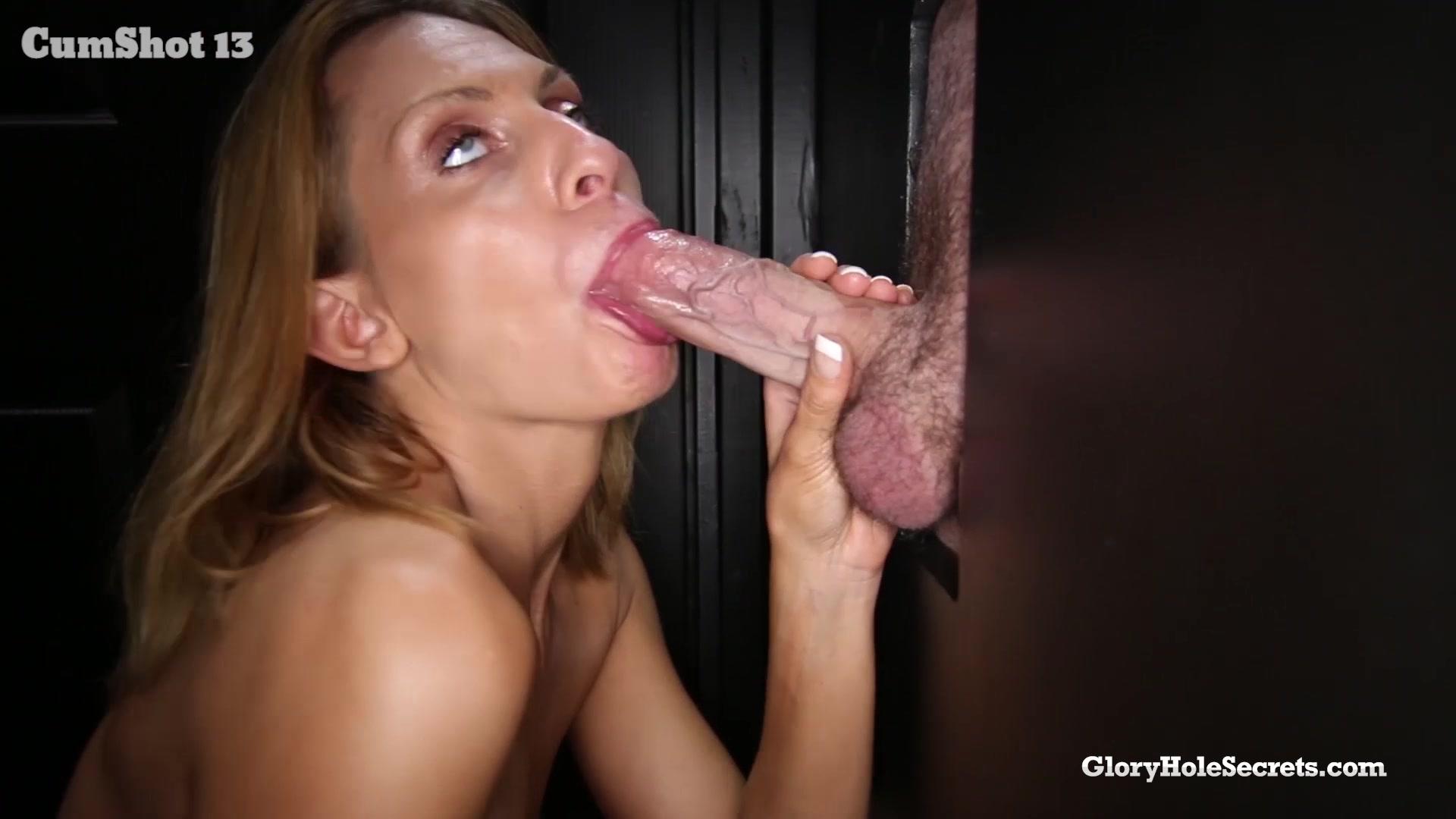 Gloryhole Pornos