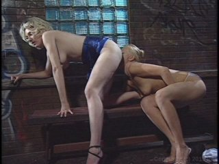 Streaming porn video still #5 from Mom's Gone Lesbian 2