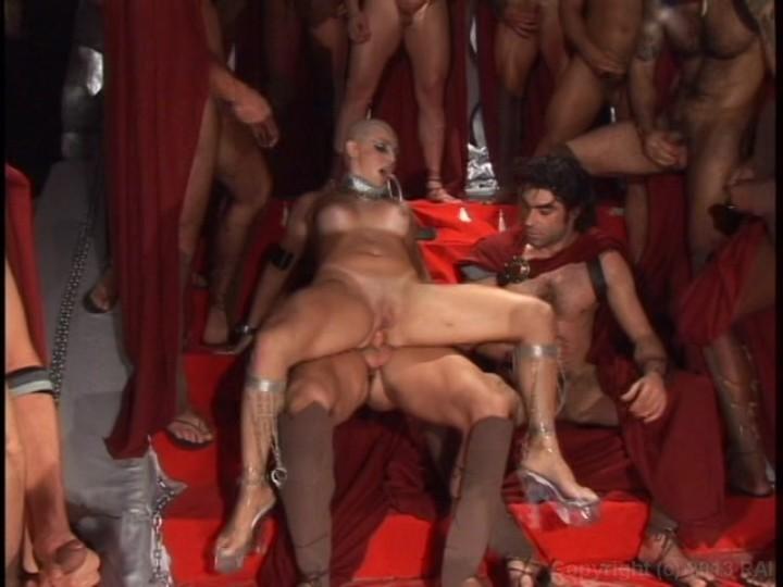 300 пародия порно спартанцев фильм