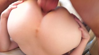 Streaming porn video still #4 from Double Anal Addicts