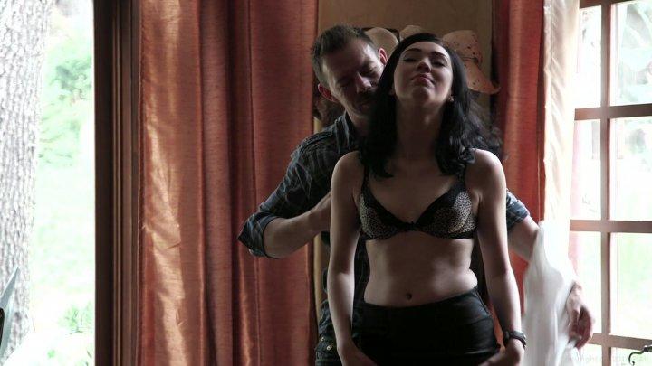 Streaming porn video still #4 from Restraint 2