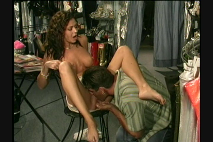 Shoe Store 1999  Adult Dvd Empire-3010