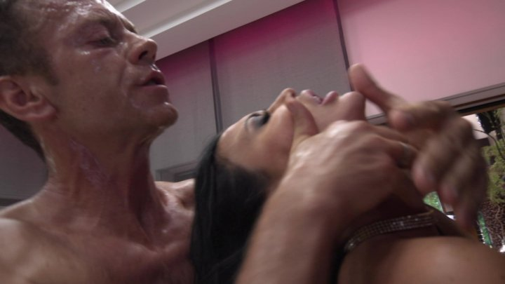 Streaming porn video still #1 from Rocco: Sex Analyst #5