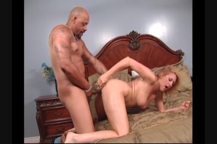 Free Video Preview image 4 from Monster Cock My Mom