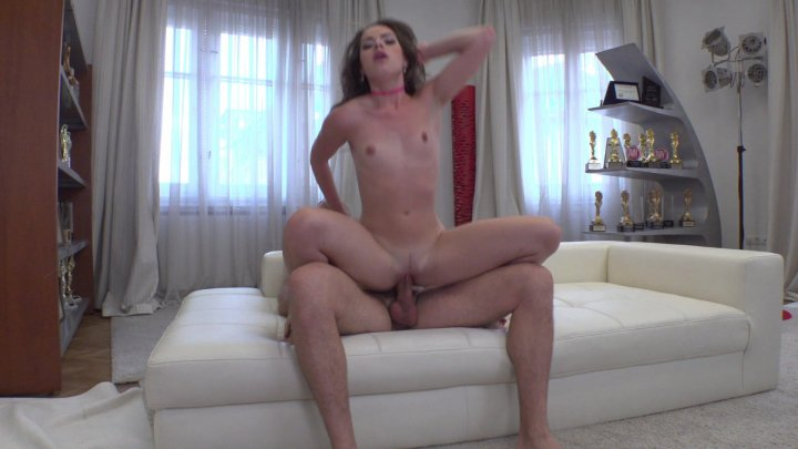 Streaming porn video still #1 from Rocco's Intimate Castings #21