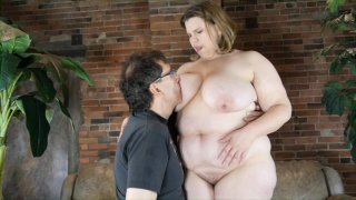Streaming porn video still #1 from Scale Bustin Babes 54