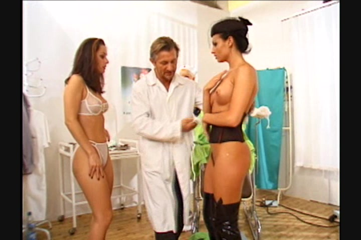 Free Video Preview image 8 from Euro Angels Hardball 3: Anal Therapy