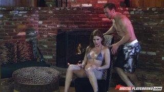 Streaming porn video still #2 from Swingers Retreat (DVD + Blu-ray Combo)