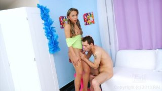 Streaming porn video still #3 from TS Playground 5
