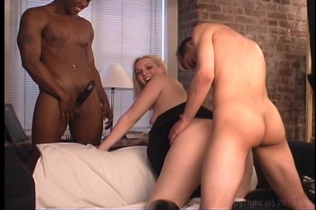 Streaming porn video still #1 from Her First Big Cock Vol. 4
