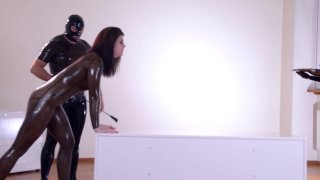 Streaming porn video still #1 from Behind The Mask