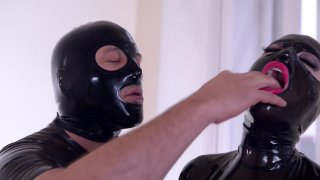 Streaming porn video still #2 from Behind The Mask