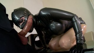 Streaming porn video still #3 from Behind The Mask