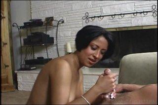 Streaming porn video still #1 from Hand Job Hunnies 3