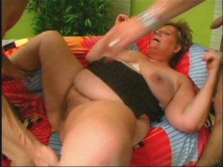 Streaming porn video still #1 from BBW 2 Dick Fantasy