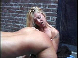 Streaming porn video still #9 from Buttwoman vs. Buttwoman