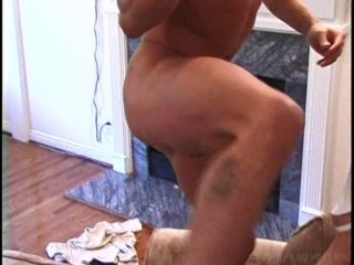 Streaming porn video still #3 from Buttwoman vs. Buttwoman