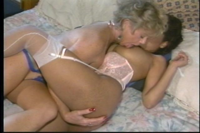 Streaming porn video still #1 from Lacto Lesbos