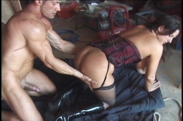 Streaming porn video still #1 from Heavy Handfuls 2