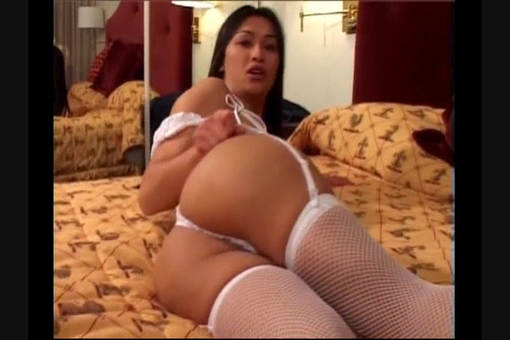 Young asian anal videos