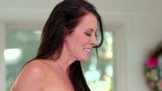Streaming porn video still #7 from Mom's Tricks