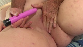 Streaming porn scene video image #3 from BBW Enjoys A Nice Massage