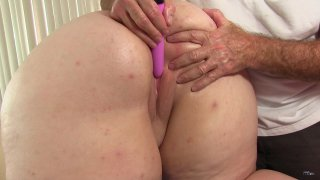 Streaming porn scene video image #9 from BBW Enjoys A Nice Massage