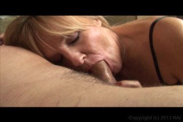 Mature throat gaggers