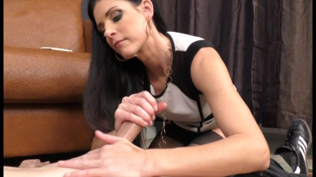 not leave! mature older women orgasm on huge dildo cock topic, very interesting