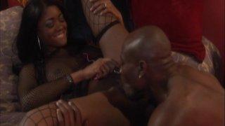Streaming porn video still #2 from Blackstreet Vol. 3