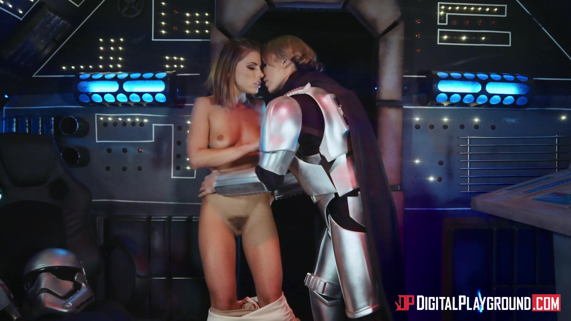Rent Star Wars The Last Temptation 2018  Adult Dvd Empire-5071