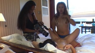 Streaming porn video still #2 from Girls World