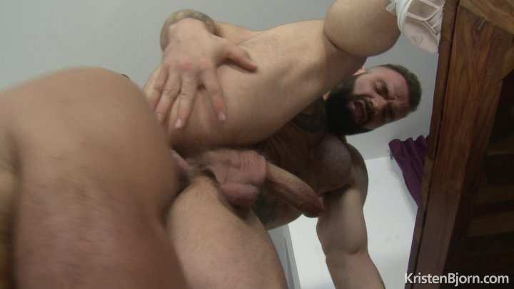 Streaming porn video still #1 from Fit to Fuck