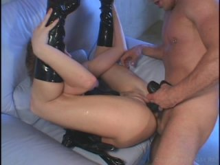Streaming porn video still #4 from Corset Fantasies