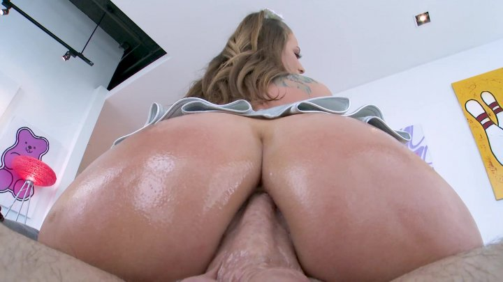 Streaming porn video still #1 from True Anal Access 5