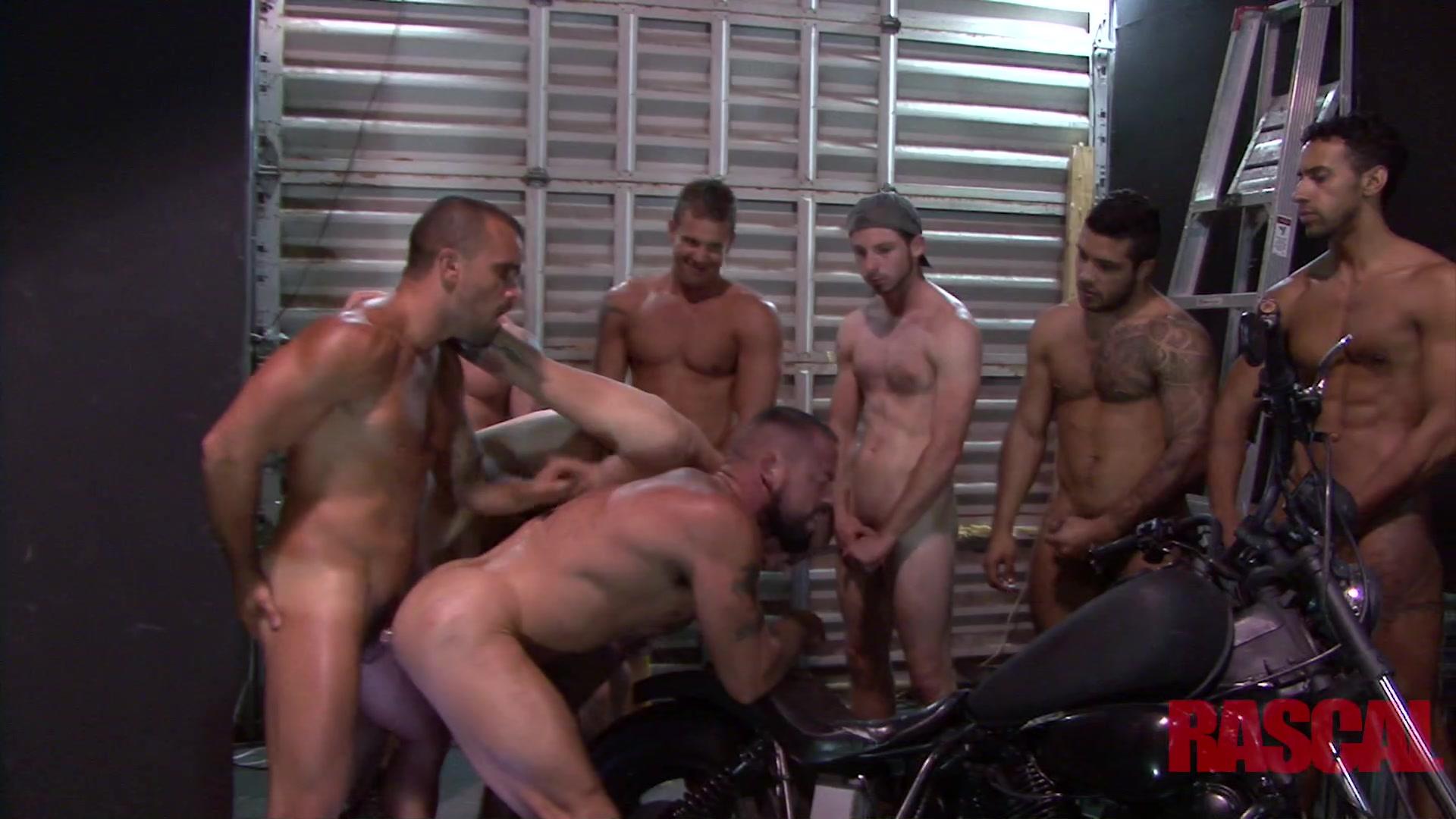 Lej Hog Wild Rascal Video Porno Movie Rental Gay Dvd-1361