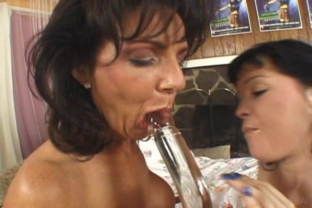 Streaming porn video still #1 from Mature Squirting Lesbians