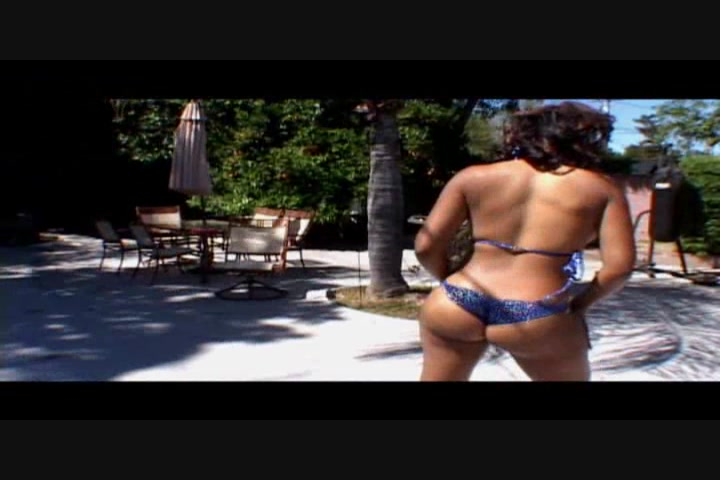 Thick black azz video — pic 6