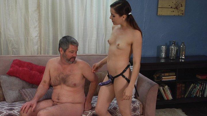 Porn Loving Stepdad