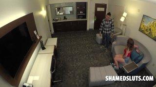 Streaming porn video still #2 from Shamed Sluts: Willow Winters