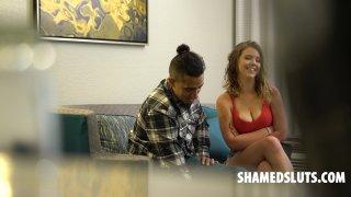 Streaming porn video still #3 from Shamed Sluts: Willow Winters