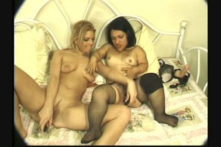 Streaming porn scene video image #6 from The Sexiest Midget Lesbian Sex