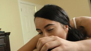 Streaming porn video still #2 from Stepdaughters Creampied 2