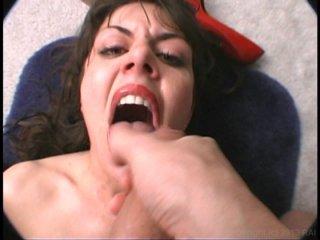 Streaming porn video still #9 from Horny Hairy Girls 7