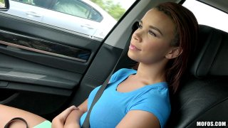 Streaming porn video still #2 from Roadside Sex Tapes 2
