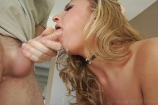 Streaming porn video still #5 from Suck it Dry 4