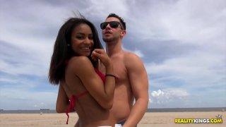 Streaming porn video still #1 from Ebony Vixens Vol. 3