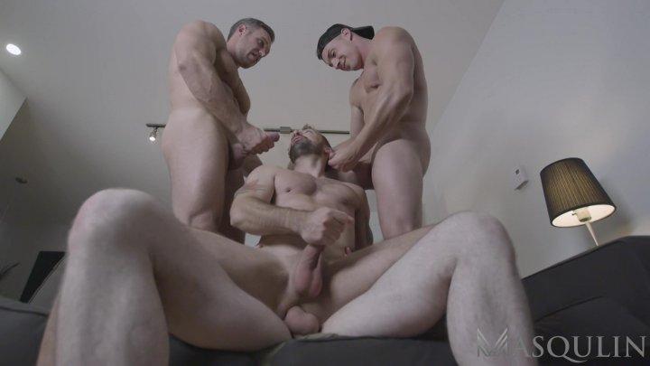 Streaming porn video still #3 from The Cum Dump